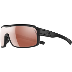 adidas Zonyk Pro Glasses L, black matt/lst